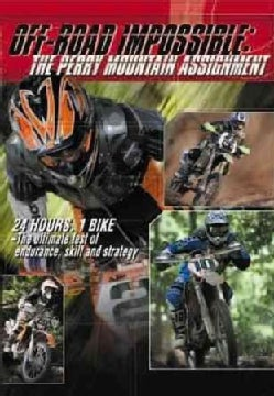 Off Road Impossible (DVD)