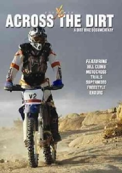 Across the Dirt (DVD)