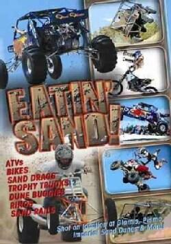 Eatin' Sand! (DVD)