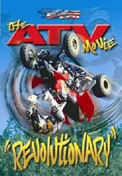 ATV The Movie (DVD)