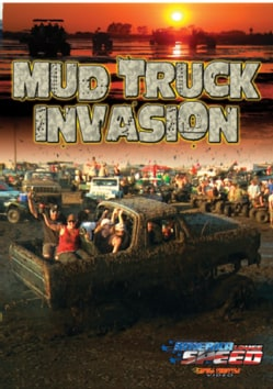 Mud Truck Invasion (DVD)