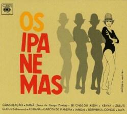 Os Ipanemas - Os Ipanemas