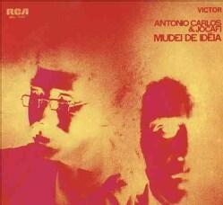 Antonio Carlos - Mudei De Ideia