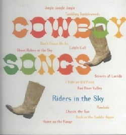 Riders In The Sky - Cowboy Songs