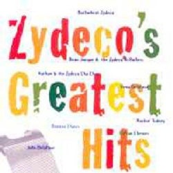 Various - Zydeco's Greatest Hits