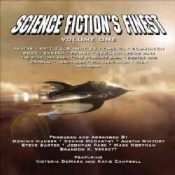 Various - Science Fiction's Finest: Vol. 1