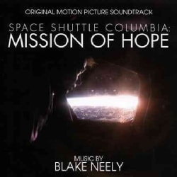 Blake Neely - Space Shuttle Columbia: Mission of Hope (OST)