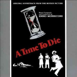 Ennio Morricone - A Time to Die (OST)
