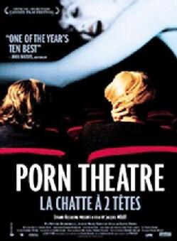 Porn Theatre (DVD)