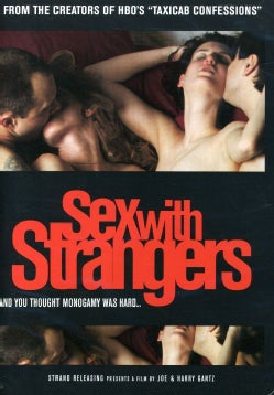 Sex with Strangers (DVD)