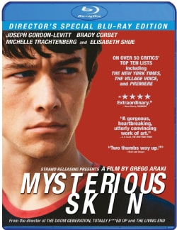 Mysterious Skin (Blu-ray Disc)