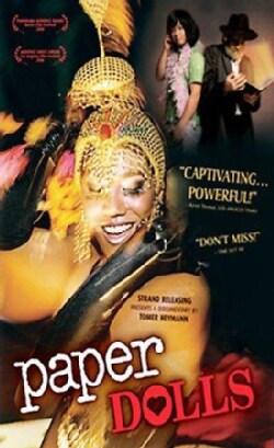 Paper Dolls (DVD)
