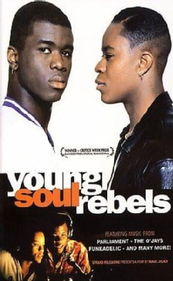 Young Soul Rebels (DVD)