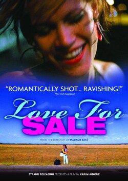 Love for Sale (DVD)