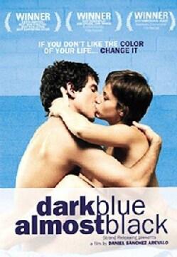 Dark Blue Almost Black (DVD)
