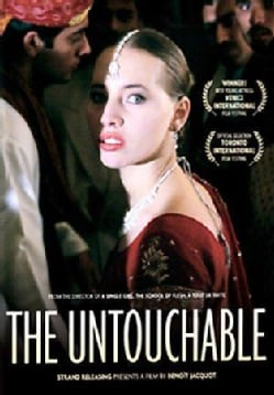The Untouchable (DVD)