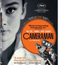 Cameraman: The Life and Work of Jack Cardiff (DVD)