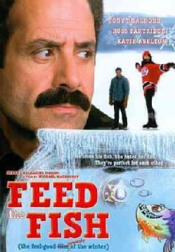 Feed the Fish (DVD)