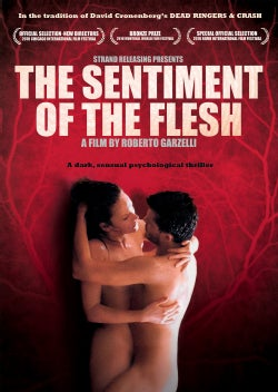 The Sentiment of the Flesh (DVD)