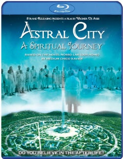 Astral City: A Spiritual Journey (Blu-ray Disc)
