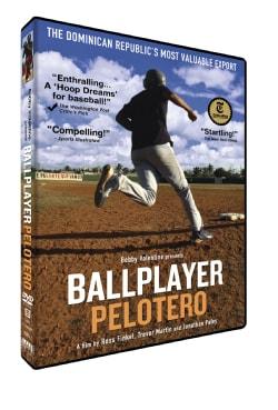 Ballplayer: Pelotero (DVD)
