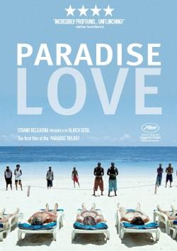 Paradise: Love (DVD)