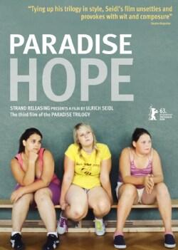 Paradise: Hope (DVD)
