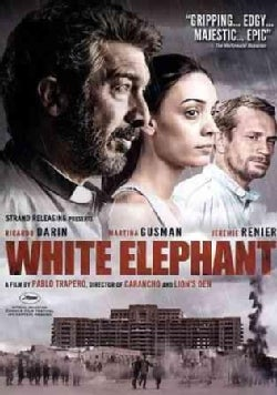 White Elephant (DVD)