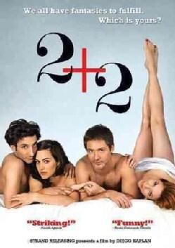 2 + 2 (DVD)