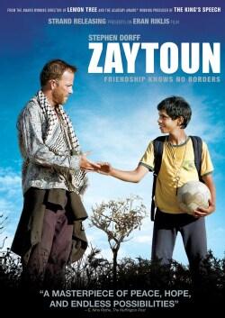 Zaytoun (DVD)