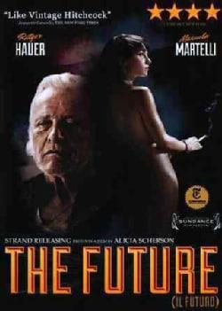 The Future (Il Futuro) (DVD)