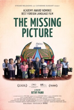 The Missing Picture (DVD)
