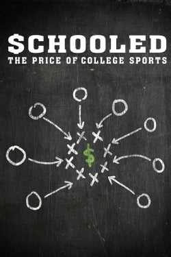 Schooled: The Price of College Sports (DVD)