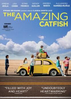 The Amazing Catfish (DVD)