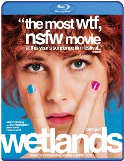 Wetlands (Blu-ray Disc)