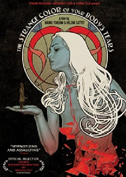 The Strange Color of Your Body's Tears (Blu-ray Disc)