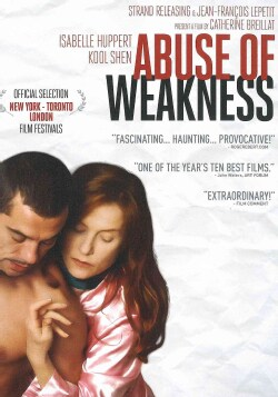 Abuse of Weakness (DVD)