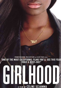Girlhood (DVD)