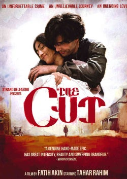 The Cut (DVD)