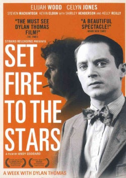 Set Fire to the Stars (DVD)