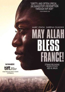 May Allah Bless France (DVD)