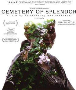Cemetery of Splendor (DVD)