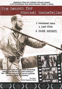 The Search for Michael Rockefeller (DVD)
