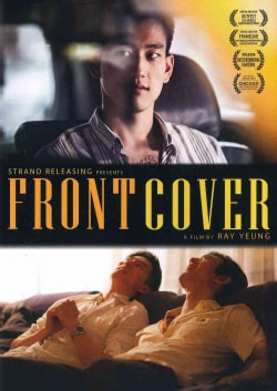 Front Cover (DVD)