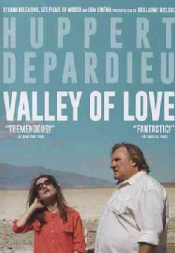 Valley of Love (DVD)