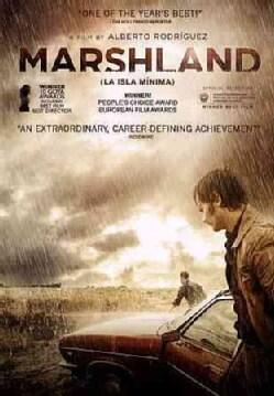 Marshland (DVD)