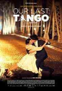 Our Last Tango (DVD)