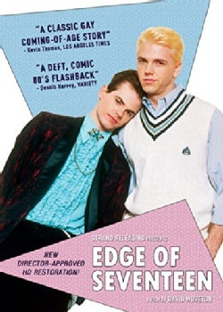 Edge of Seventeen (DVD)