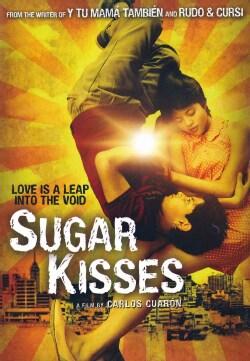 Sugar Kisses