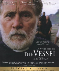 The Vessel (Blu-ray Disc)